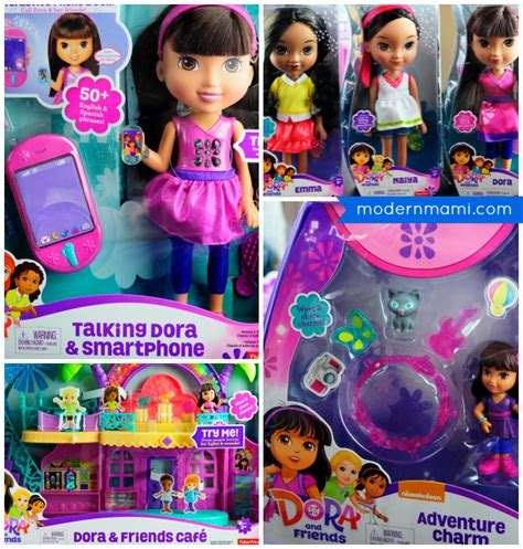 Great Holiday  Ee  Gift Ee    Ee  Ideas Ee   For Young Kids New Dora And