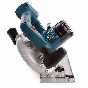 Bosch Gks 18v : toolstop bosch gks 18v 57 18v professional circular saw 165mm body only ~ A.2002-acura-tl-radio.info Haus und Dekorationen
