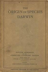 Darwin anniversary book display — Whipple Library