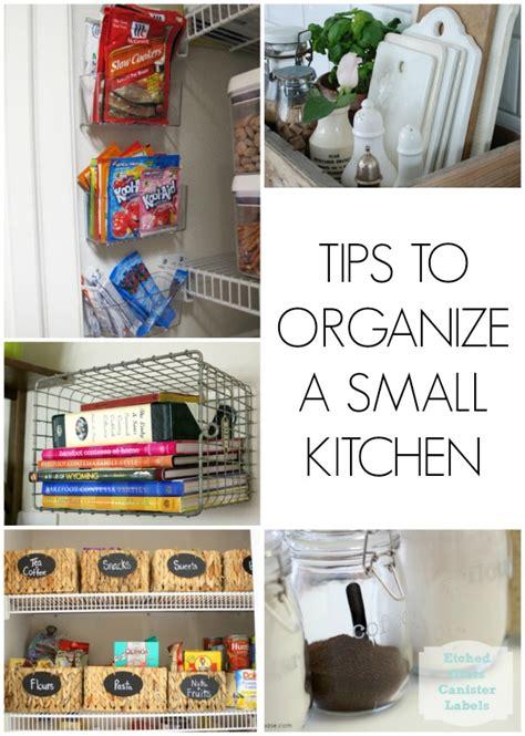 kitchen organization ideas small spaces tips to organize a small kitchen