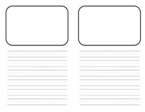 Book Writing Template Word