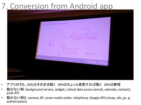 tizen developer conference 2013 report 5