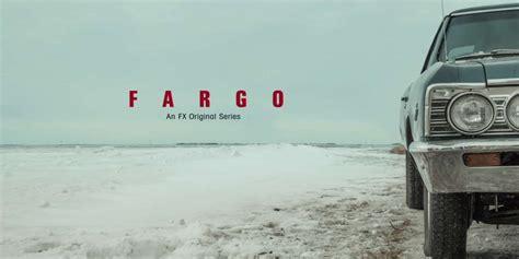 fargo season   development   premiere  fx