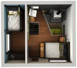 small house plans with loft bedroom plans tiny house pins