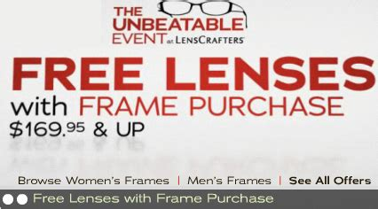 Sears Optical Promotions by Printable Coupons Eye Exams Ads Eyewear Coupon Code
