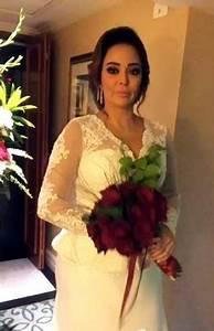 Dalia El Behery's Wedding Details - Arabia Weddings