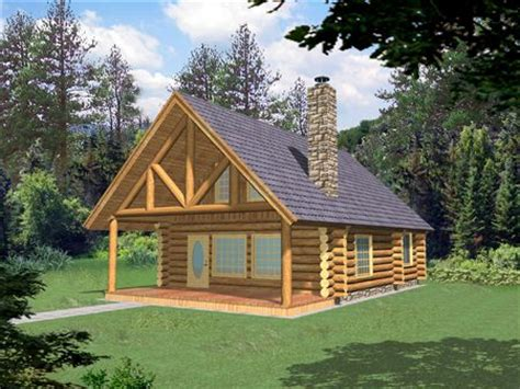 floor plans for small cottages small log home with loft small log cabin homes plans