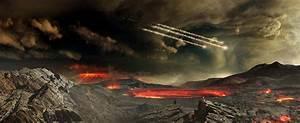 Computing the Origin of Life | News | Astrobiology