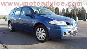 2007 Renault Megane Estate 1 5 Dci Diesel For Sale