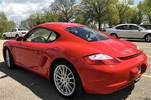 Porsche Cayman S 2006 : feature listing 2006 porsche cayman s german cars for sale blog ~ Medecine-chirurgie-esthetiques.com Avis de Voitures