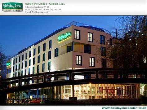 holiday inn london camden lock budget hotels  camden