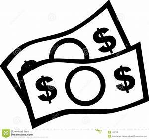20 Dollar Clip Art Vector Images - 100 Dollar Bill Vector ...