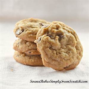 Cook's Illustrated Perfect Chocolate Chip Cookies   Serena ...