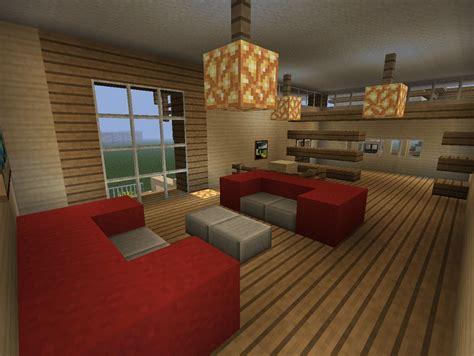 small modern home minecraft project minecraft interior