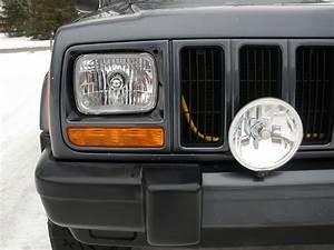 H4 Headlight Upgrade