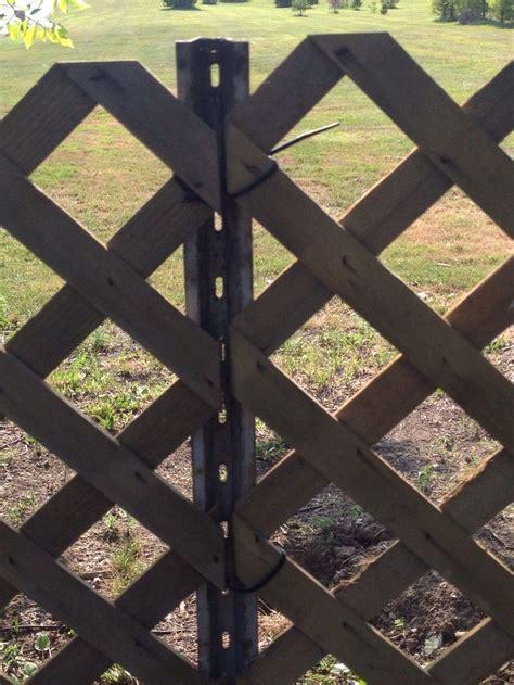 install  fence super fast  minimal effort