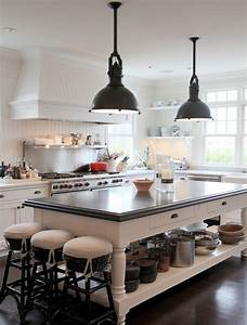Pendant lighting island bench : Black beadboard backsplash design ideas