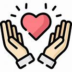 Kindness Icon Flaticon Icons