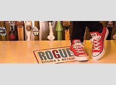 Rogue Kitchen and Wet Bar to Open Third Location at