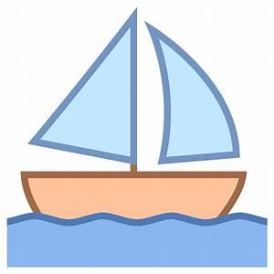 Sail Boat Icon - Free Download at Icons8