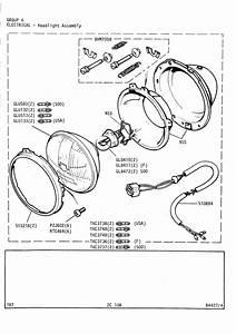 Revington Tr - Tr7 Plate 2c-10r - Electrical