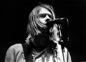 Remembering Kurt Cobain On What Would Have Been His 46th ...  Kurt