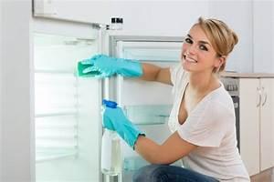 Kühlschrank Richtig Reinigen : den k hlschrank richtig putzen ~ Yasmunasinghe.com Haus und Dekorationen