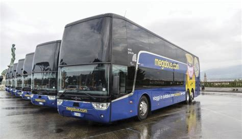 Does Megabus Uk Toilets by Megabus Uk Italy Route Coach Buyer
