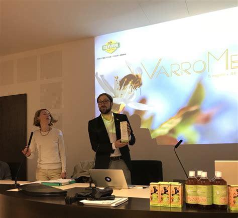 chambre agriculture 19 19 octobre 2017 20h varromed anti varroa et frelon
