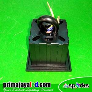 Lampu Step Tangga Mini Led 3w  U2022 Prima Jaya Led