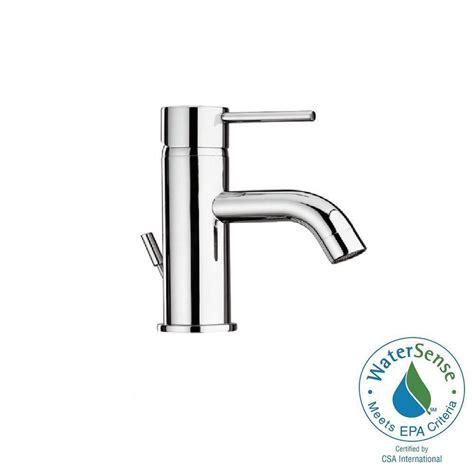 latoscana elba single hole 1 handle low arc bathroom