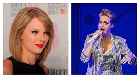 Did Taylor Swift Weaponize Streaming Music Against Katy Perry?
