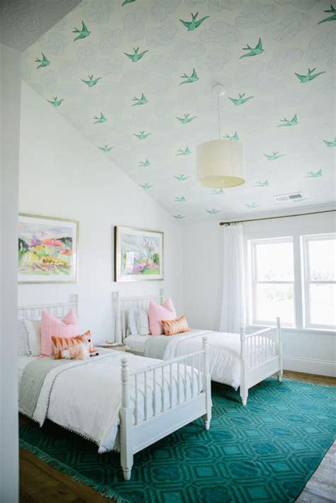 decorer ou peinturer  plafond  idees pour vous