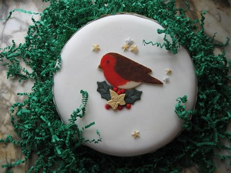 47 best images about christmas cake on pinterest star