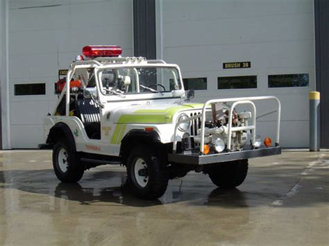 jeep fire truck for sale cj fire company brush truck for sale quadratec jeep forum