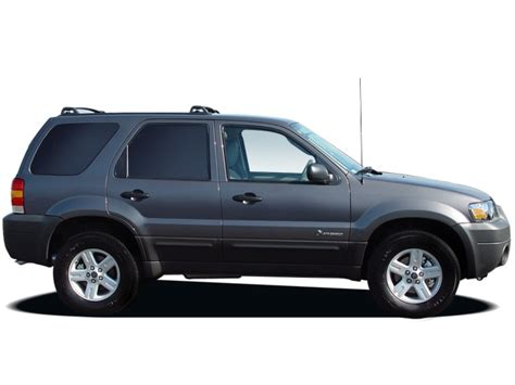 2005 Ford Escape Reviews by 2005 Ford Escape Reviews And Rating Motor Trend