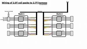 Teaser 2 0t Coil Packs