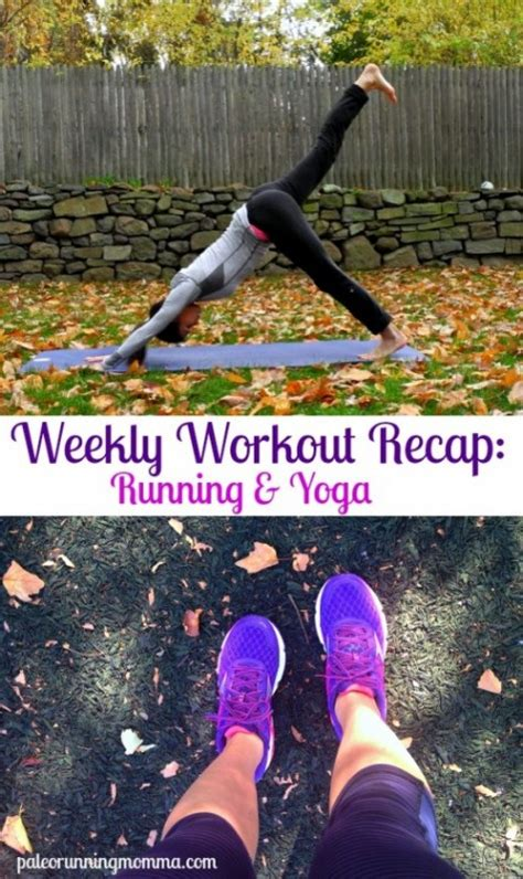 blogging goals workouts   years trip recap