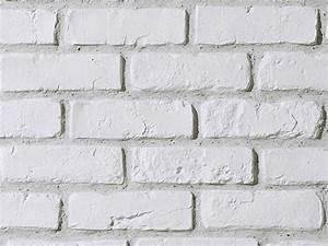 Brique De Parement Blanche : plaquettes de parement une solution d corative pour ~ Dailycaller-alerts.com Idées de Décoration