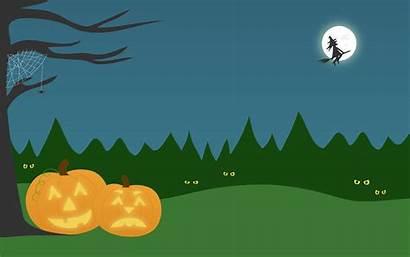 Halloween Background Ipad