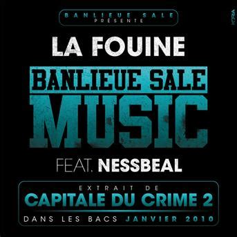 la fouine mp