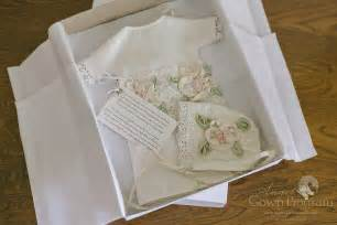 wedding dressed baby funeral donate just b cause - Wedding Dress Donation For Babies