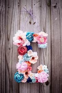 trucs et astuces pour decorer sa chambre pour le printemps With affiche chambre bébé avec grand bouquet de fleurs