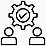 Icon Qc Icons Management Assurance Control Data