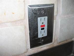 Replacing A Gfci Outlet  9 Steps