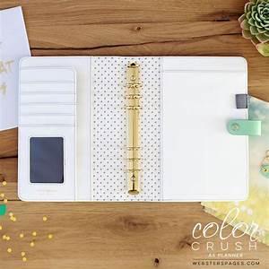 A5 Mint Planner Kit