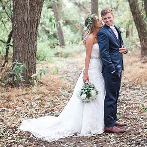 437 best rustic wedding ideas images on pinterest With rustic outdoor wedding dresses