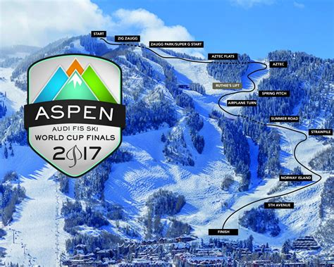 America's Downhill at Aspen back in World Cup spotlight ...