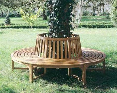 banc circulaire bois lartisanat  lindustrie
