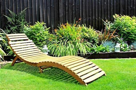 bain de soleil en bois transat jardin 43 id 233 es pour un bain de soleil 231 a vous dit archzine fr